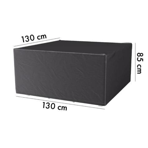 7913 Aerocover möbelskydd, 130x130 cm höjd 85 cm
