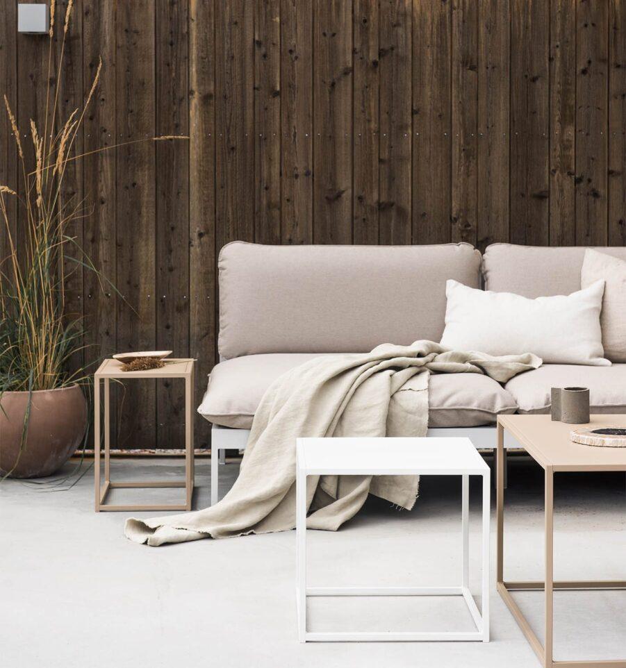 Miljöbild på möbler från Design Of.