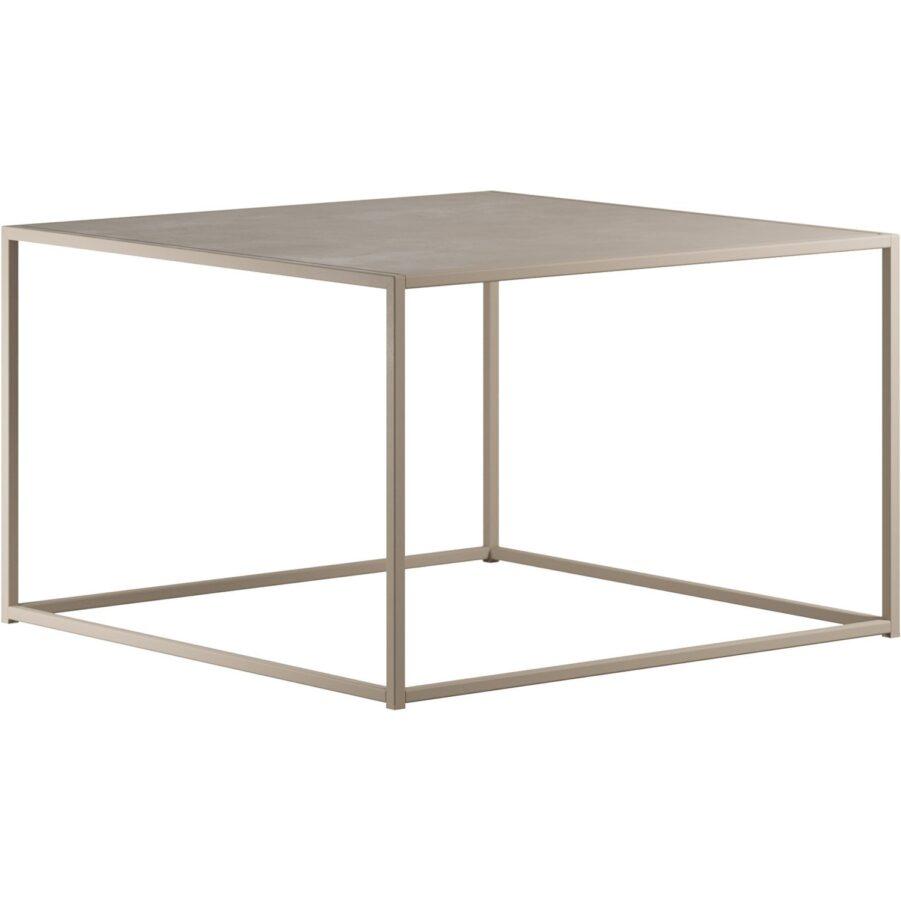 Produktbild på Design Of soffbord i beige.