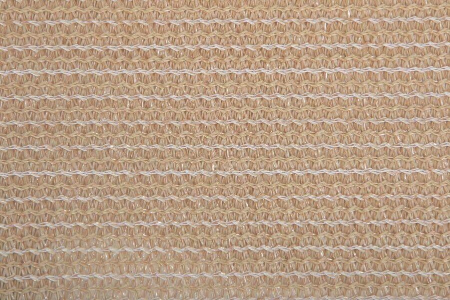 Färgprov från Nesling i sandfärgat.