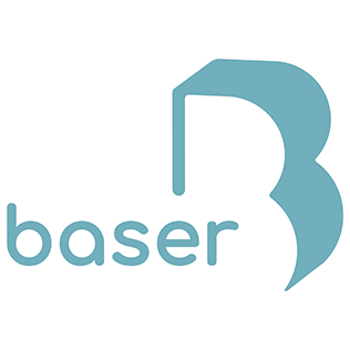 Logga för varumärket Baser.