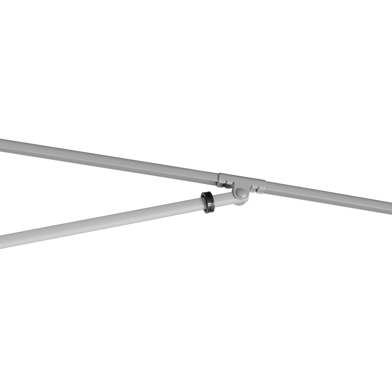 Detaljbild Active balkongparasoll Ø180x120 cm.