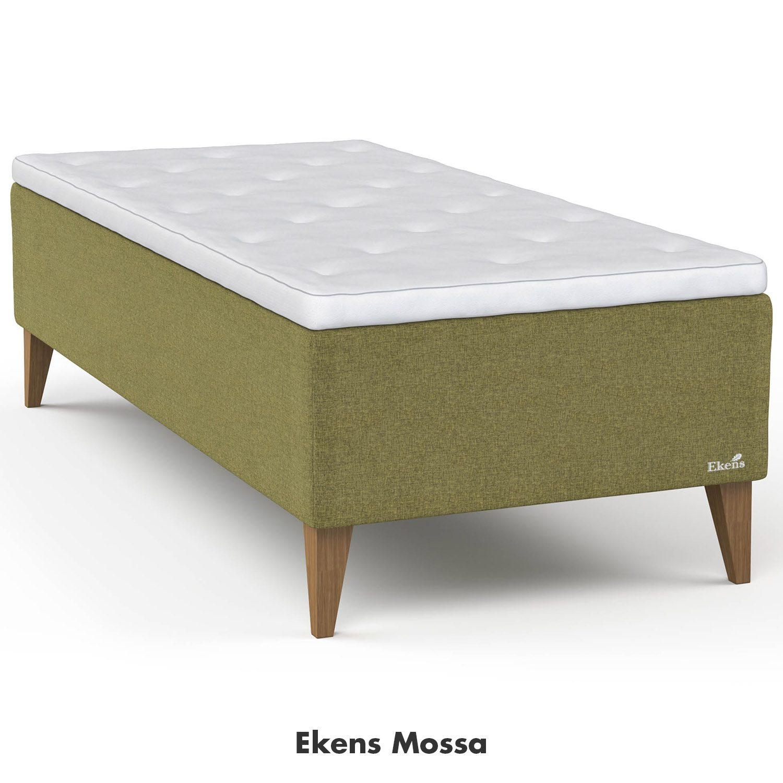 Ekens Elegans ramsäng i färgen Mossa.