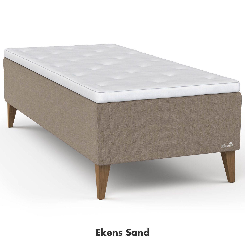 Ekens Elegans ramsäng i färgen Sand.