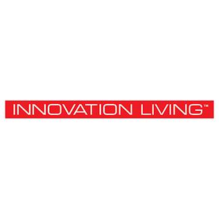 Logotyp för varumärket Innovation Living.