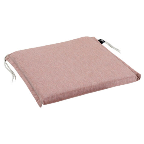 Brafab Florina sittdyna 45x45 cm rosa dralon