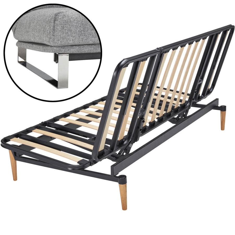 Stomme till Minimum soffa från innovation Living.