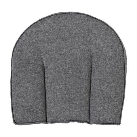 Eads ryggdyna grå.