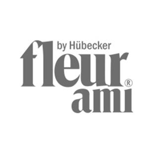 Logga för varumärket Fleur Ami.