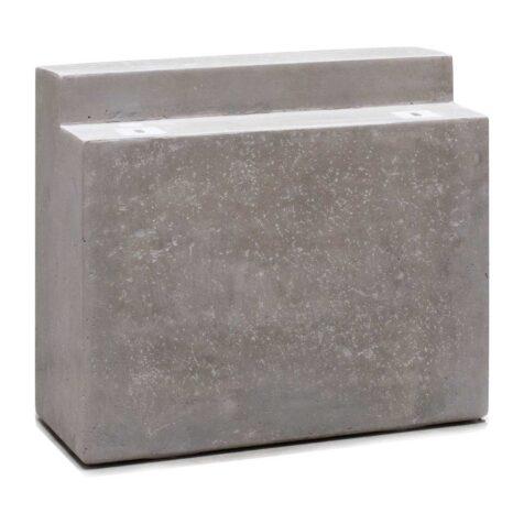 Modulo betongfot.