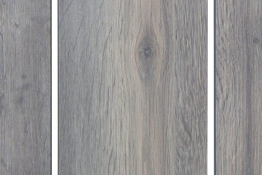 Bordsskiva i laminat i färgen natur trä.