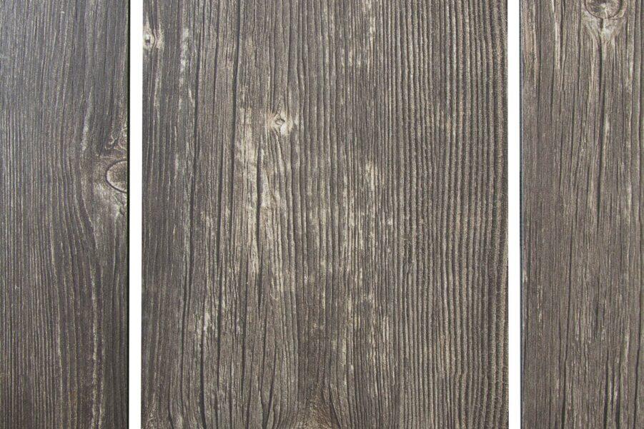 Grå rustik laminatskiva från Brafab.,