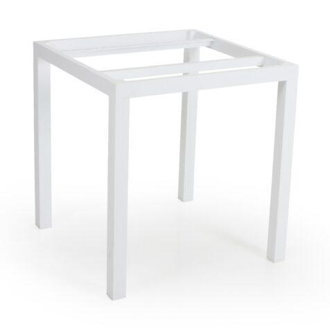 Grigny bordsstativ i vitt från Brafab.