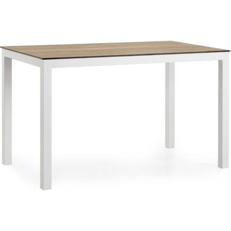 Grigny bord i vitt.