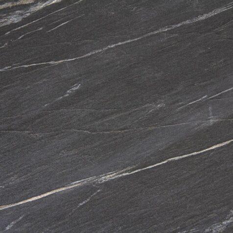 Laminatskiva i färgen mörkgrå sten från Brafab.