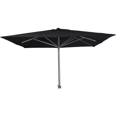 Andria parasoll i storleken 250x250 cm.