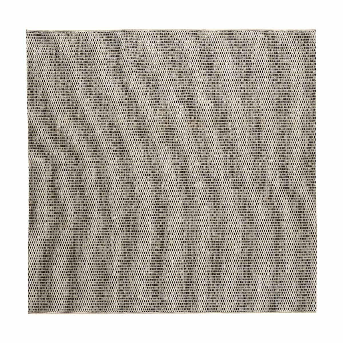 Elvas matta från Brafab i en gråblå ton.