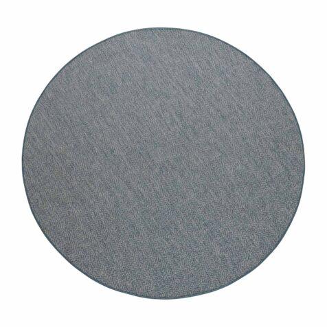 Salema matta i färgen blå från Brafab.