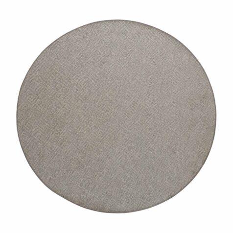 Salema matta i färgen beige från Brafab.