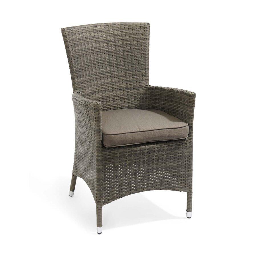 Bild på Krabi sittdyna i stol.