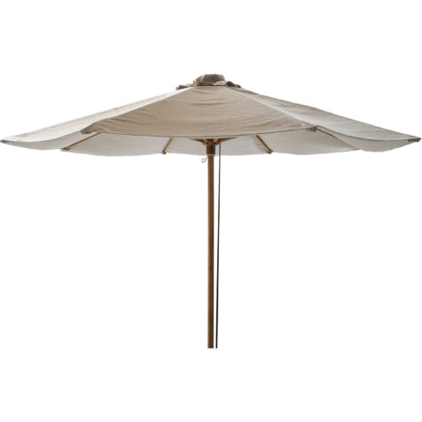 Classic parasoll i storleken 300 cm i diameter.