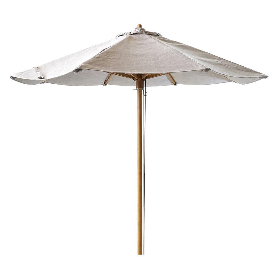 Classic parasoll från Cane-Line i storleken 240cm.