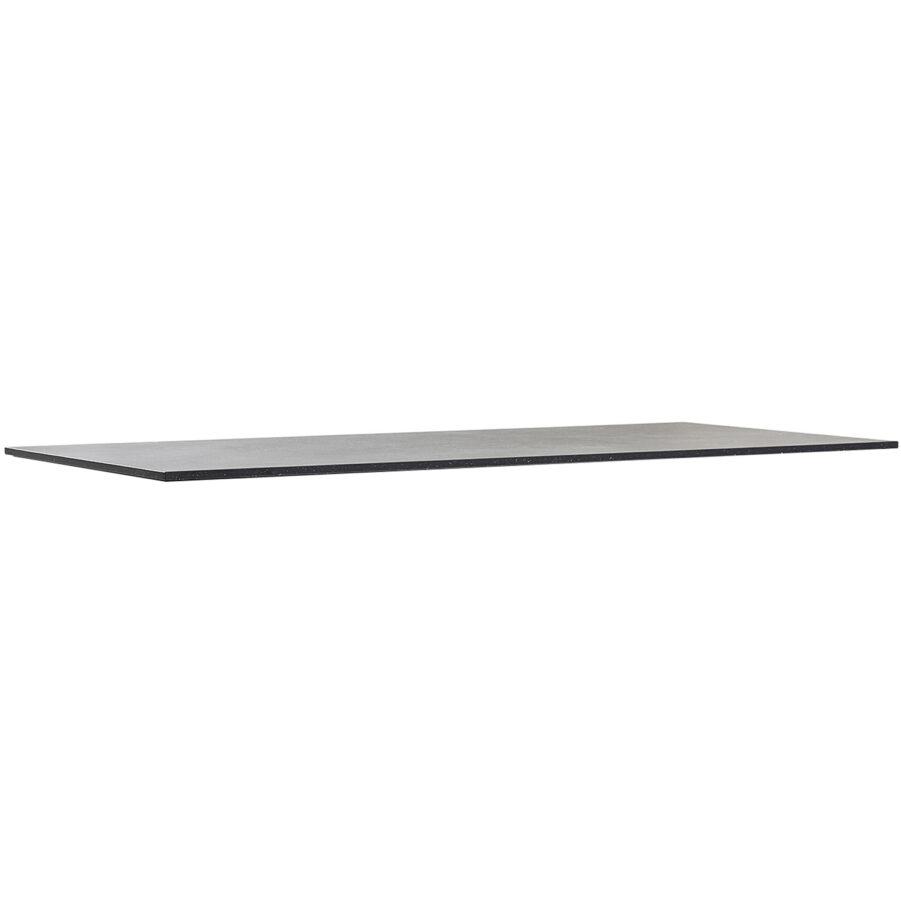 Cane-Line bordsskiva i keramik i storleken 130x70 cm.