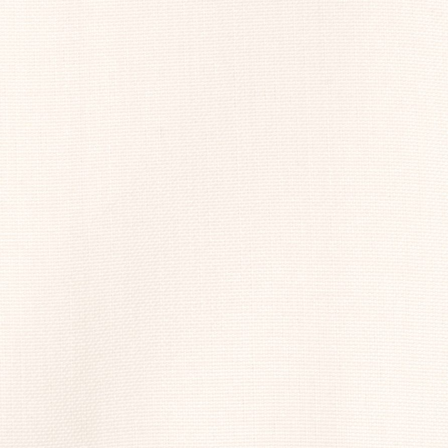 Färgprov på La Siesta hängmattor i polypropylen i färgen vanilj.
