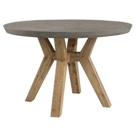 Artwood Tonga matbord Ø130 cm
