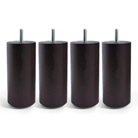 Cylinder ben i wenge från Carpe Diem.