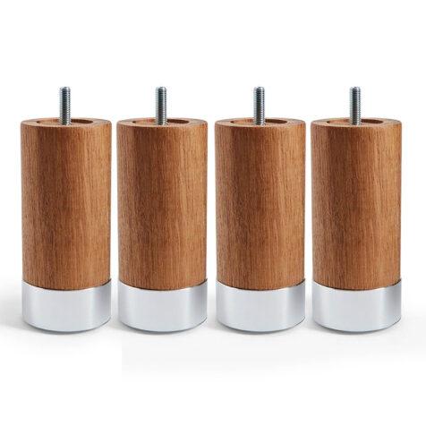 Carpe Diem cylinder sängben i ek.