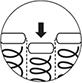 Illustration på Carpe Diems fjädersystem.