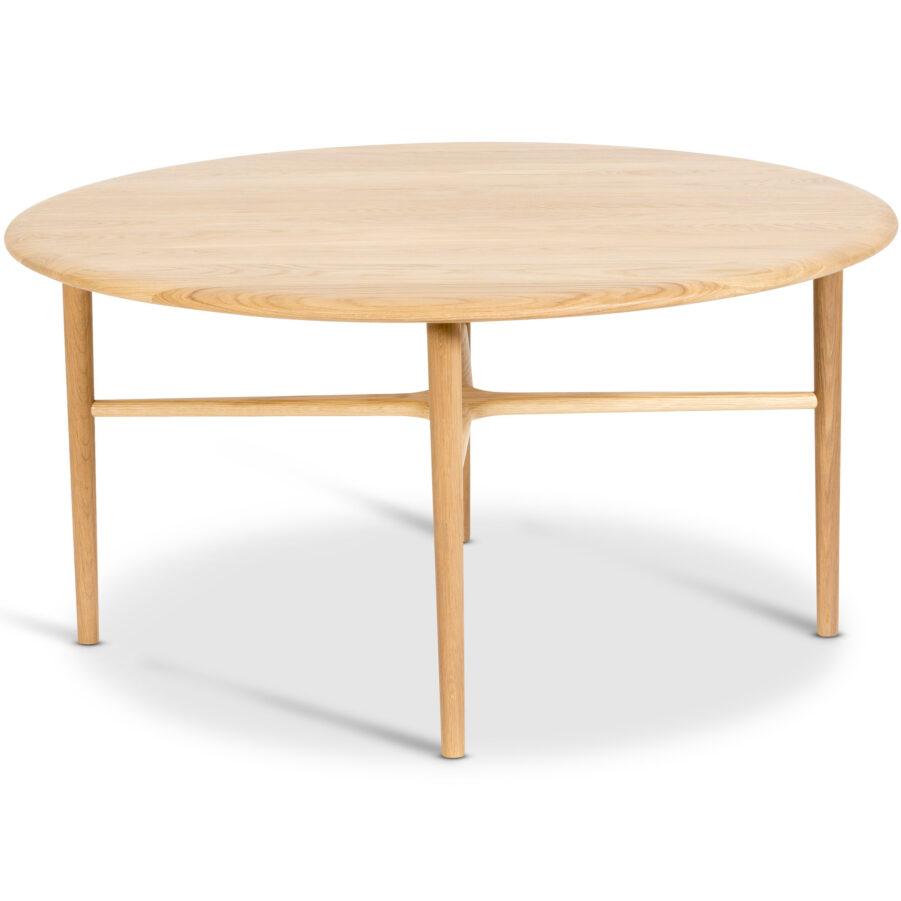 Soffbord för inomhusbruk i serien Crest.