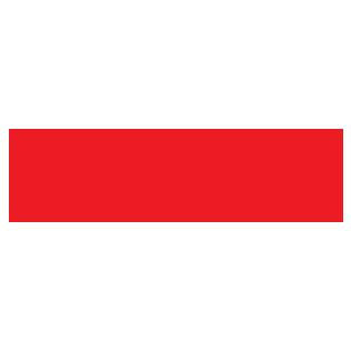Logga för varumärket Kartell.