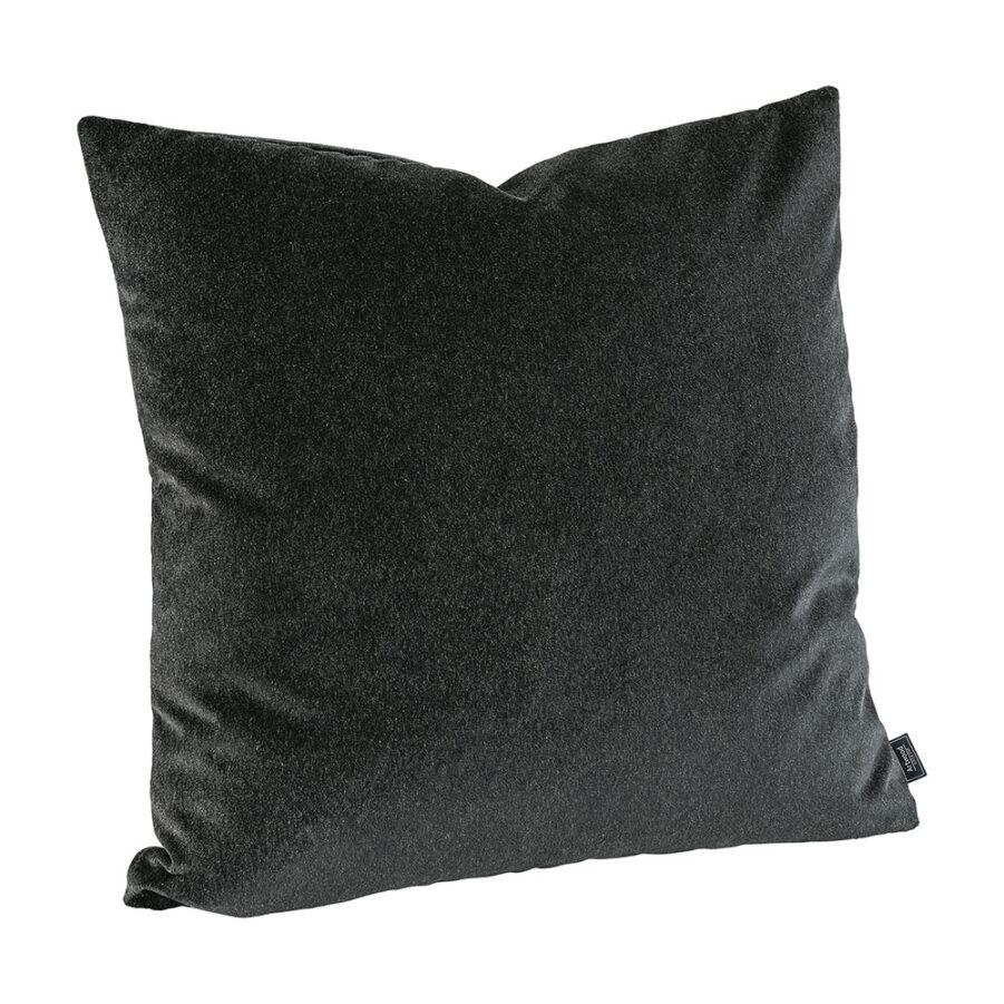 Barkley kuddfodral i färgen svart från Artwood.
