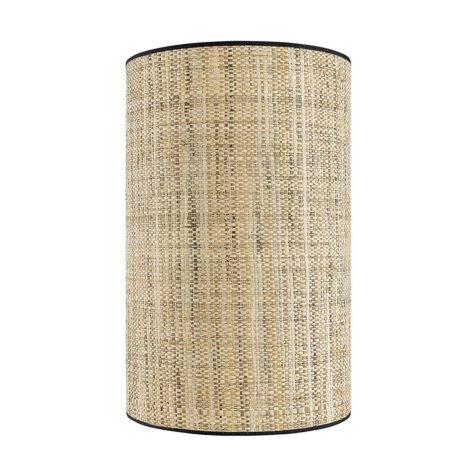 Cylinder seminyak lamskärm från Artwood.