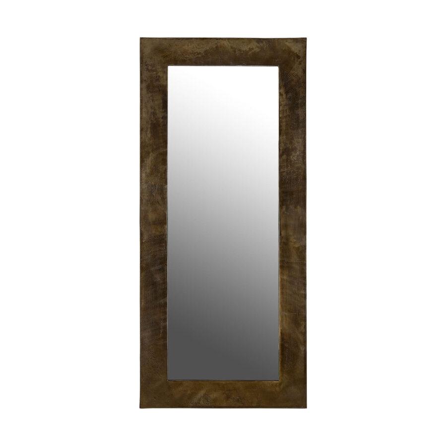 Enya spegel i storleken 100x220 cm.