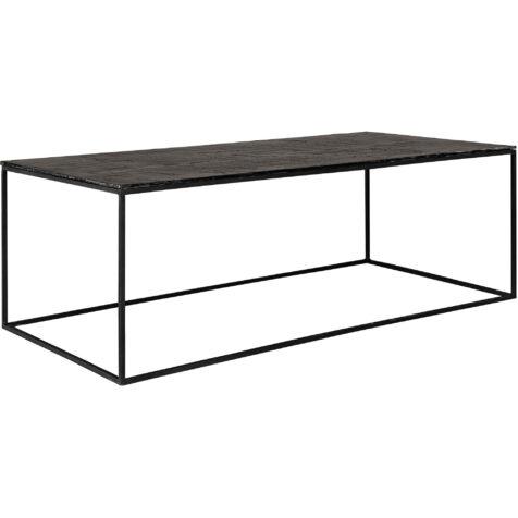 Mille soffbord i svart från Artwood.