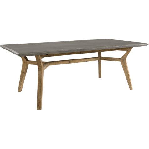 Tonga matbord från Artwood i storleken 200x100 cm.