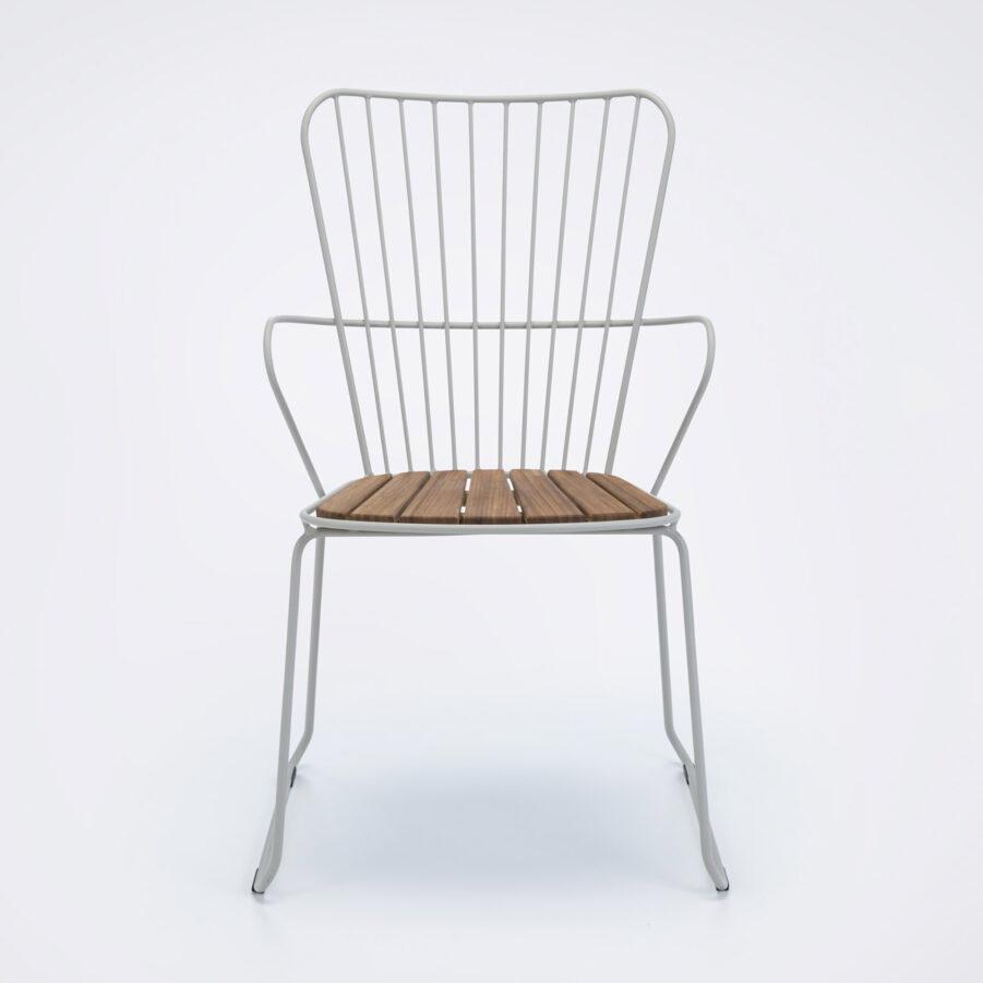 Bild på stolen Paon från Houe.