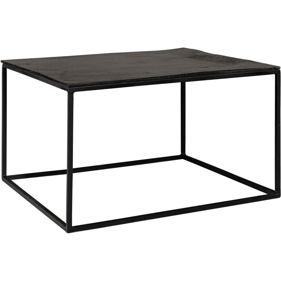 Mille soffbord i svart från leverantören Artwood.
