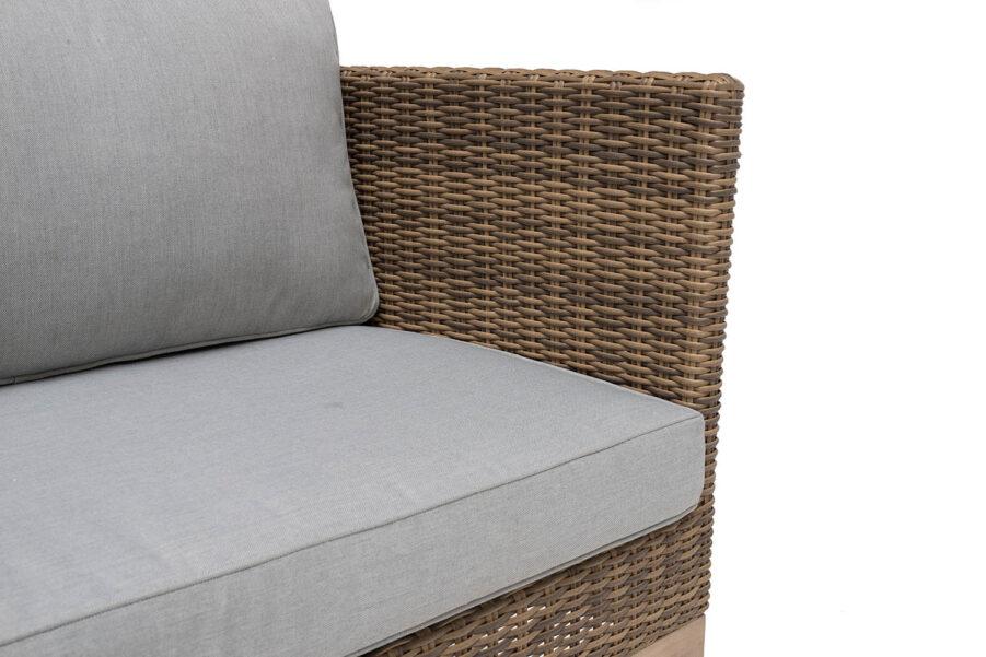 Hillerstorp Fyrsnäs soffa 3-sits