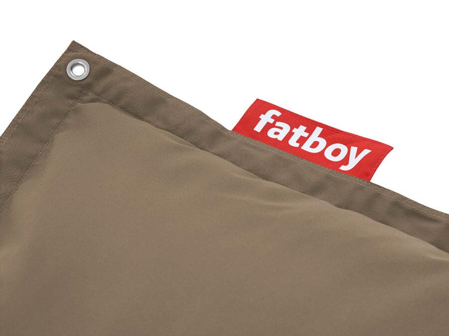 En bild på Fatboys Floatzac i färgen Sandy Taupe.