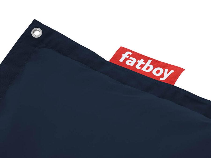 Bild på Fatboys Floatzac Navy blue.