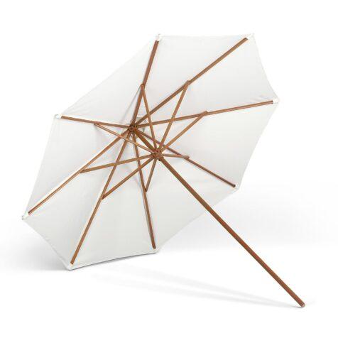 Messina parasoll i storleken Ø330 cm.