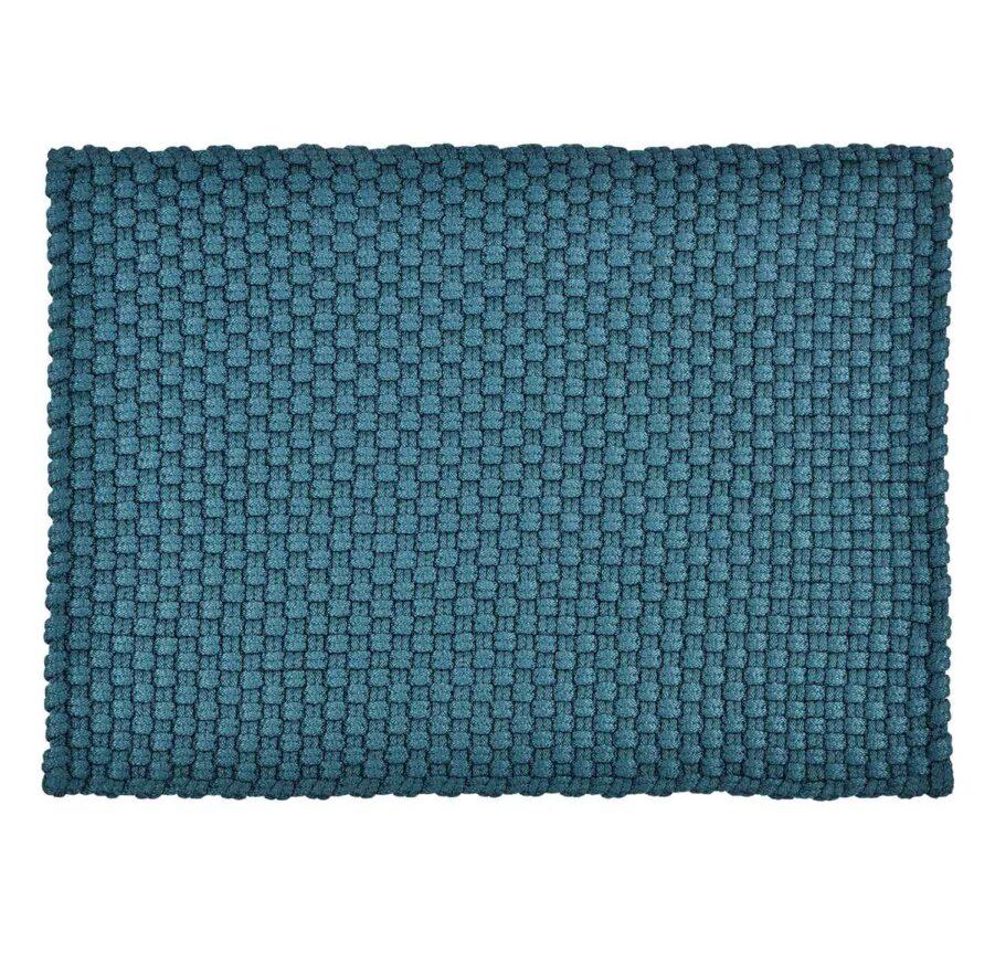 Uni utomhusmatta i blått från PAD Concept.