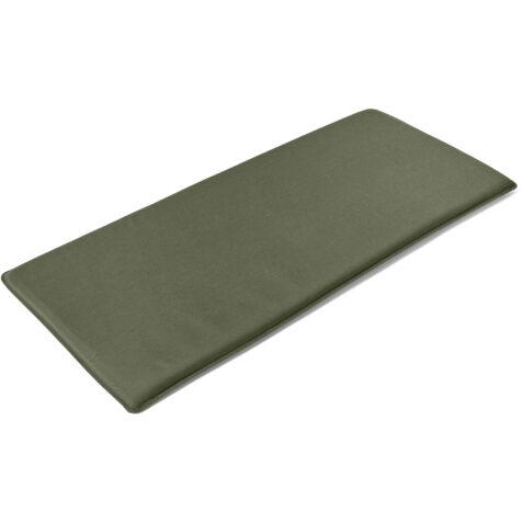 Palissade dyna till loungesoffa i färgen olivgrön.