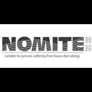 Nomite - Lämplig för damallergiker - Carpe Diem