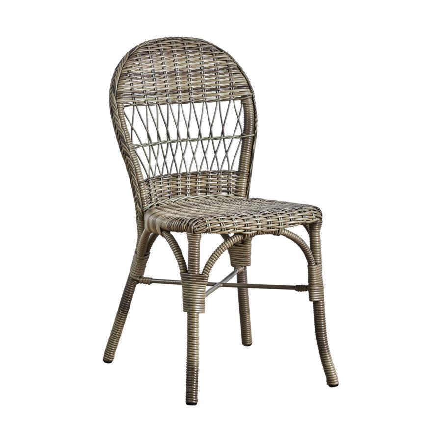 Ofelia matstol i antik konstrotting från leverantören Sika-Design.