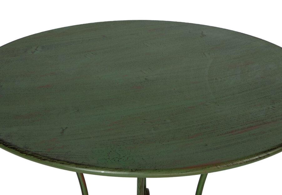 Smidesbord från ByBoysen med slät skiva.